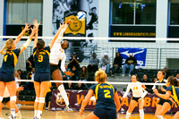 UC Irvine women's volleyball (2009)
