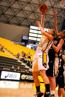 Idaho women's basketball