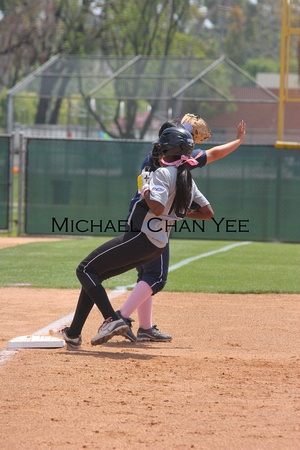Long Beach State 49ers vs. UC Davis Aggies softball